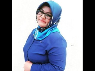 Turkish Plus-size Doll Turbanli Turk Tombul Thick Massive boobs Bodacious