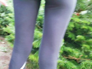 Spycam teen cameltoe wonderful bootie leggings,pussy latex 6