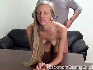 Teenager Mommy Assfucked & Inseminated