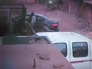 SEX IN sudanese street