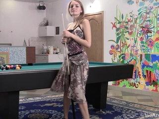 wearehairy.com Malika Throb Dress