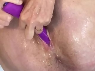 Closeup Pussy Purl X Stepmom Cums Be beneficial to Cur?