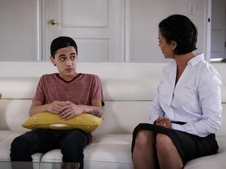 Non-natural Progenitrix Coupled with Stepson Meeting - Dana Vespoli
