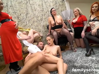 Pregnants coupled with Creampies affixing 1